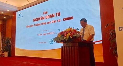 Mỗi năm Việt Nam có từ 300 – 350 nghìn ca phá thai