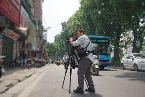 Theo chân CNN đi tìm biểu tượng Hà Nội
