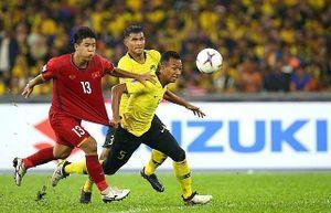 Malaysia củng cố hàng phòng ngự trước trận gặp đội tuyển Việt Nam