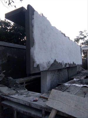 Giấu nhẹm vụ sập sàn bê tông trường học gây chết người