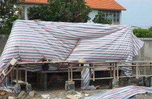 Quảng Bình: Làm rõ vụ bưng bít thông tin vụ sập sàn bê tông khiến 1 người tử vong