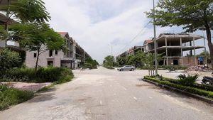 Khu đô thị 'kỳ lạ' ở Bắc Ninh: Chủ đầu tư lãi 'khủng', bỏ mặc khách hàng?