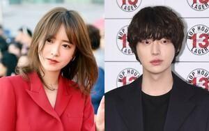HOT: Ahn Jae Hyun - Goo Hye Sun chính thức đệ đơn kiện ly hôn, cuộc chiến trên tòa sắp diễn ra