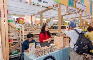 Hàng Việt tự tin cạnh tranh tại thị trường Thái Lan