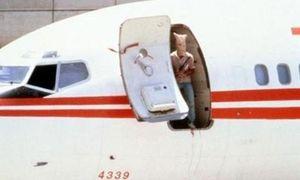Nhà báo bị bắt nhầm vì trùng tên với kẻ khủng bố cướp máy bay