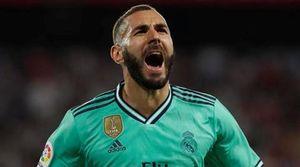 Benzema đang bật chế độ cao nhất ở Real