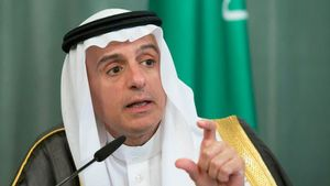 Arab Saudi chuẩn bị phản công