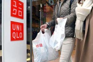 Các nhà bán lẻ và cửa hàng tiện lợi Thái Lan cam kết ngừng cung cấp túi nhựa