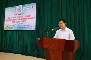 Hội nghị kết nối khởi nghiệp tại Sơn La: Chỉ có sự sáng tạo mới làm nên sự khác biệt