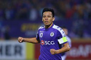 Hà Nội FC hòa SC 4.25 trong thế trận áp đảo