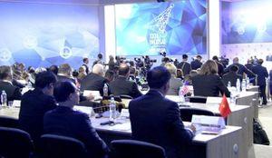 Việt Nam tham dự Hội nghị quốc tế các Cơ quan kiểm toán tối cao tại Nga
