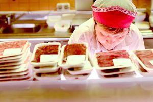 Nga phát triển thành công thịt nhân tạo