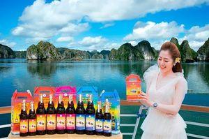Nức tiếng đặc sản Vân Đồn Quảng Ninh – Nước mắm sá sung Cài Rồng – Đậm đà, đằm thắm bất diệt hiện hữu trong mọi bữa ăn ngon của gia đình Việt