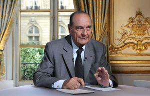 Cựu Tổng thống Jacques Chirac qua đời: Tiếng thơm còn mãi