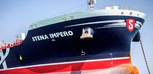 Tàu dầu mang cờ Anh rời Iran sau hơn 2 tháng bị giam giữ