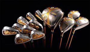 Golfer Việt Nam sở hữu nhiều bộ gậy Honma 5 sao nhất thế giới