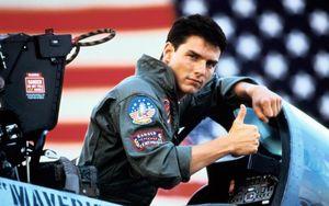 Tom Cruise thời trẻ bị cha bạo hành, mắc chứng khó đọc