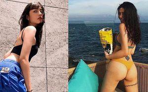 Điểm danh 5 hot girl Việt sở hữu body 'chuẩn không cần chỉnh' đốt mắt triệu người xem