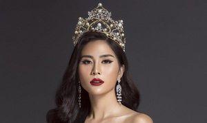Á hậu Hoàng Hạnh đáp trả tin đồn 'thi chui' tại 'Hoa hậu Trái đất 2019'