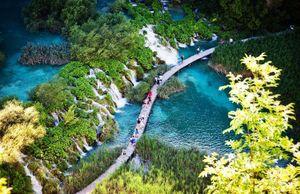 12 công viên quốc gia đẹp nhất châu Âu khiến du khách mê mẩn