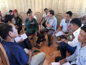 Sơn La: Chính quyền tập trung giải quyết khiếu nại để dự án nhà máy tinh bột sắn không bị ảnh hưởng tiến độ