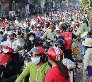 Nam Bộ 'thất thủ' khi triều cường dâng cao: Người dân bỏ nhà đi lánh nạn, cuộc sống đảo lộn