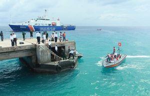 Chuyên gia Anh nêu bật tầm quan trọng của việc tuân thủ UNCLOS 1982