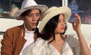 Lê Lộc và bạn trai tin đồn trưởng thành từ sân khấu Superbowl