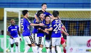 Sự thật thông tin CLB Than Quảng Ninh đề xuất đá ở Mỹ Đình tại vòng 26
