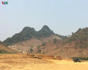 Sơn La công khai kết quả xác minh nguồn gốc, sử dụng đất ở nhà máy sắn