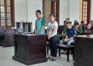 16 năm tù cho hai vợ chồng bán bé gái hàng xóm sang Trung Quốc