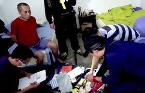 Câu chuyện trinh sát về chuyên án phá đường dây sản xuất ma túy khủng do người Trung Quốc cầm đầu ở Kon Tum