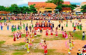 Lễ hội Katê - Nét đẹp văn hóa người Chăm Ninh Thuận