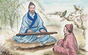 Khổng Tử dạy: Đời người có 2 việc nên tránh, bằng không tâm sẽ mãi muộn phiền