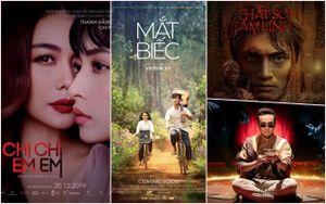 Điện ảnh Việt Nam năm 2019 ảm đạm nhưng 'bùng nổ' vào cuối năm