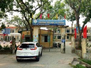 Hải Dương: 68 học sinh có biểu hiện đau bụng trong giờ học