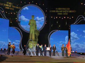 Kỷ niệm 520 năm thành lập tỉnh Cao Bằng