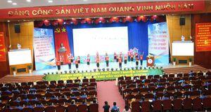 Anh Võ Quốc Khánh tái đắc cử Chủ tịch Hội LHTN tỉnh Tây Ninh