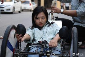 Tự hào chiếc xe 'Made in Việt Nam' chạy hơn 1.000km chỉ tốn một lít xăng