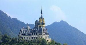 Chủ dự án khách sạn Lâu đài Tam Đảo có 'đánh tráo' khái niệm sổ đỏ lâu dài là sổ vĩnh viễn?