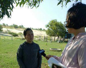 Bình Thuận: Văn bản 'đá nhau', dân chịu thiệt hại?