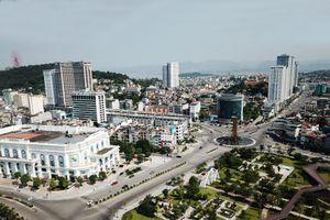 Hạ tầng giao thông mới ở thành phố thủ phủ