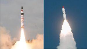 Chiến tranh hạt nhân Ấn Độ-Pakistan có thể khiến 125 triệu người thiệt mạng