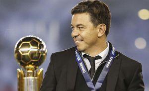 Barca nhắm người thay thế HLV Valverde