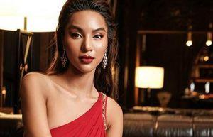 Người mẫu Khả Trang gặp tai nạn, bị tụ máu đầu
