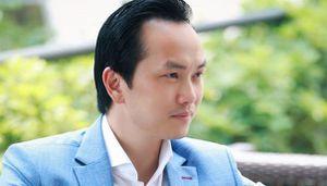 Chủ tịch THINK BIG Group Nguyễn Mạnh Hà: Hành trình chinh phục những đỉnh cao