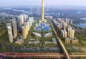 Sẽ triển khai thành phố thông minh tại Hà Nội vào tháng 10