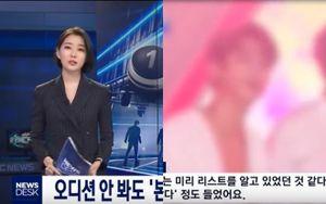 Thực tập sinh 'Produce X 101' tố: Đội hình debut được sắp đặt, biết trước bài hát thi đấu