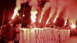 Lý do thỏa thuận mới giữa Ukraine và phe ly khai bị chỉ trích