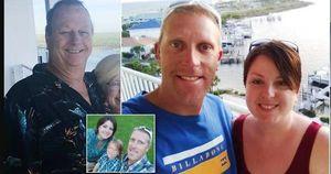 Gây bất ngờ nhân sinh nhật, con rể bị cha vợ bắn ngay tim